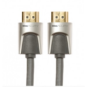 TechLink WiresAcuity HDMI Plug to HDMI Plug 2m