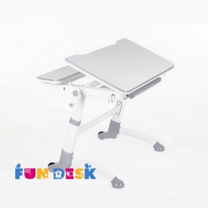 FunDesk Volare Grey