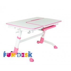 FunDesk Amare Pink